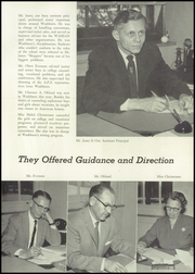 Page 13, 1958 Edition, Washburn High School - Wahian Yearbook (Minneapolis, MN) online yearbook collection