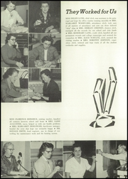 Page 14, 1958 Edition, Washburn High School - Wahian Yearbook (Minneapolis, MN) online yearbook collection