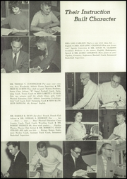 Page 16, 1958 Edition, Washburn High School - Wahian Yearbook (Minneapolis, MN) online yearbook collection