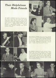 Page 17, 1958 Edition, Washburn High School - Wahian Yearbook (Minneapolis, MN) online yearbook collection