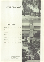 Page 9, 1958 Edition, Washburn High School - Wahian Yearbook (Minneapolis, MN) online yearbook collection