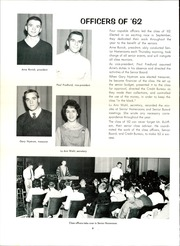 Page 10, 1962 Edition, Washburn High School - Wahian Yearbook (Minneapolis, MN) online yearbook collection