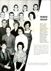 Page 12, 1962 Edition, Washburn High School - Wahian Yearbook (Minneapolis, MN) online yearbook collection