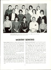 Page 13, 1962 Edition, Washburn High School - Wahian Yearbook (Minneapolis, MN) online yearbook collection