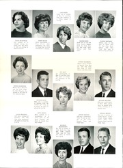 Page 16, 1962 Edition, Washburn High School - Wahian Yearbook (Minneapolis, MN) online yearbook collection