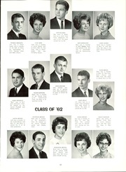 Page 17, 1962 Edition, Washburn High School - Wahian Yearbook (Minneapolis, MN) online yearbook collection