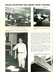 Page 12, 1964 Edition, Washburn High School - Wahian Yearbook (Minneapolis, MN) online yearbook collection