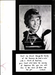 Page 6, 1974 Edition, Buffalo High School - Wyomalo Yearbook (Buffalo, MN) online yearbook collection