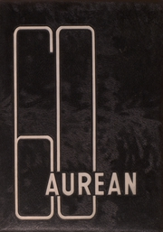 Page 1, 1960 Edition, Richfield High School - Aurean Yearbook (Richfield, MN) online yearbook collection