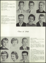 Page 12, 1960 Edition, Richfield High School - Aurean Yearbook (Richfield, MN) online yearbook collection