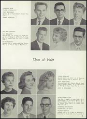 Page 13, 1960 Edition, Richfield High School - Aurean Yearbook (Richfield, MN) online yearbook collection