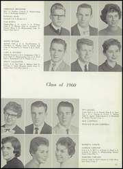 Page 15, 1960 Edition, Richfield High School - Aurean Yearbook (Richfield, MN) online yearbook collection