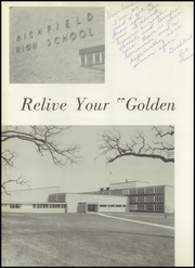 Page 6, 1960 Edition, Richfield High School - Aurean Yearbook (Richfield, MN) online yearbook collection