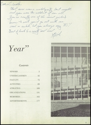 Page 7, 1960 Edition, Richfield High School - Aurean Yearbook (Richfield, MN) online yearbook collection