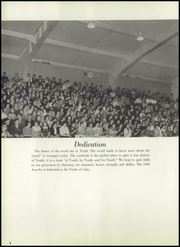 Page 8, 1960 Edition, Richfield High School - Aurean Yearbook (Richfield, MN) online yearbook collection