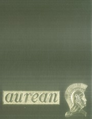 Page 1, 1967 Edition, Richfield High School - Aurean Yearbook (Richfield, MN) online yearbook collection