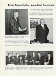 Page 14, 1967 Edition, Richfield High School - Aurean Yearbook (Richfield, MN) online yearbook collection