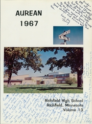 Page 5, 1967 Edition, Richfield High School - Aurean Yearbook (Richfield, MN) online yearbook collection