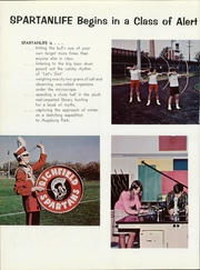 Page 8, 1967 Edition, Richfield High School - Aurean Yearbook (Richfield, MN) online yearbook collection