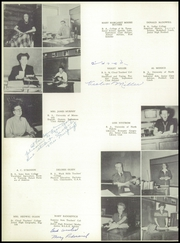 Page 12, 1950 Edition, Park Rapids High School - Panthers Yearbook (Park Rapids, MN) online yearbook collection