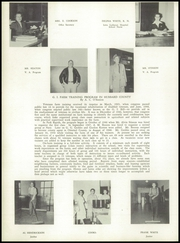 Page 14, 1950 Edition, Park Rapids High School - Panthers Yearbook (Park Rapids, MN) online yearbook collection