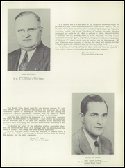 Page 9, 1950 Edition, Park Rapids High School - Panthers Yearbook (Park Rapids, MN) online yearbook collection
