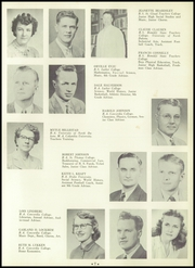 Page 11, 1952 Edition, Park Rapids High School - Panthers Yearbook (Park Rapids, MN) online yearbook collection