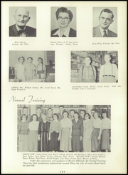 Page 13, 1952 Edition, Park Rapids High School - Panthers Yearbook (Park Rapids, MN) online yearbook collection