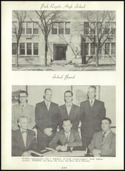 Page 8, 1952 Edition, Park Rapids High School - Panthers Yearbook (Park Rapids, MN) online yearbook collection