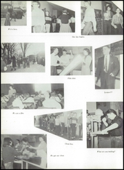 Page 10, 1957 Edition, Park Rapids High School - Panthers Yearbook (Park Rapids, MN) online yearbook collection