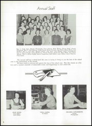 Page 12, 1957 Edition, Park Rapids High School - Panthers Yearbook (Park Rapids, MN) online yearbook collection