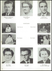 Page 14, 1957 Edition, Park Rapids High School - Panthers Yearbook (Park Rapids, MN) online yearbook collection