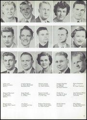 Page 15, 1957 Edition, Park Rapids High School - Panthers Yearbook (Park Rapids, MN) online yearbook collection