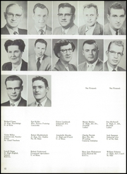 Page 16, 1957 Edition, Park Rapids High School - Panthers Yearbook (Park Rapids, MN) online yearbook collection