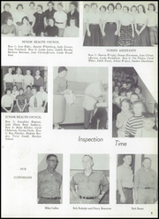 Page 9, 1957 Edition, Park Rapids High School - Panthers Yearbook (Park Rapids, MN) online yearbook collection