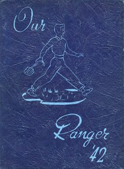 1942 Edition, Chisholm High School - Ranger Yearbook (Chisholm, MN)