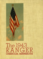 Page 1, 1943 Edition, Chisholm High School - Ranger Yearbook (Chisholm, MN) online yearbook collection