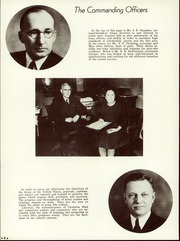 Page 10, 1943 Edition, Chisholm High School - Ranger Yearbook (Chisholm, MN) online yearbook collection