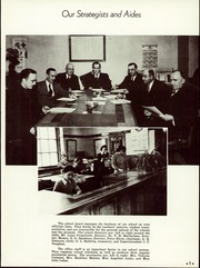 Page 11, 1943 Edition, Chisholm High School - Ranger Yearbook (Chisholm, MN) online yearbook collection
