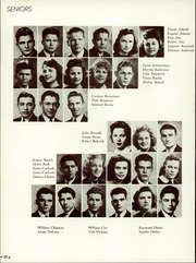 Page 14, 1943 Edition, Chisholm High School - Ranger Yearbook (Chisholm, MN) online yearbook collection