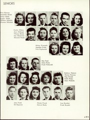 Page 17, 1943 Edition, Chisholm High School - Ranger Yearbook (Chisholm, MN) online yearbook collection