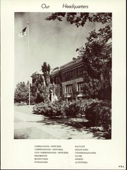 Page 7, 1943 Edition, Chisholm High School - Ranger Yearbook (Chisholm, MN) online yearbook collection