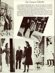 Page 8, 1943 Edition, Chisholm High School - Ranger Yearbook (Chisholm, MN) online yearbook collection