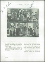 Page 10, 1951 Edition, Marshall High School - Magistrate Yearbook (St Paul, MN) online yearbook collection