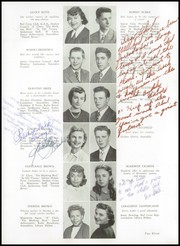 Page 15, 1951 Edition, Marshall High School - Magistrate Yearbook (St Paul, MN) online yearbook collection