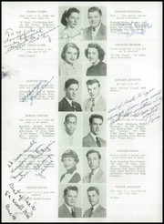 Page 16, 1951 Edition, Marshall High School - Magistrate Yearbook (St Paul, MN) online yearbook collection