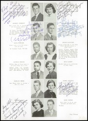Page 17, 1951 Edition, Marshall High School - Magistrate Yearbook (St Paul, MN) online yearbook collection