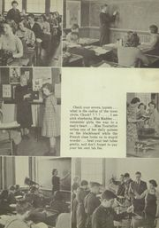 Page 15, 1938 Edition, Stillwater High School - Kabekonian Yearbook (Stillwater, MN) online yearbook collection