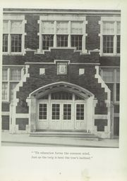 Page 9, 1938 Edition, Stillwater High School - Kabekonian Yearbook (Stillwater, MN) online yearbook collection