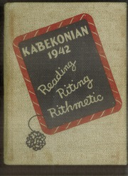 1942 Edition, Stillwater High School - Kabekonian Yearbook (Stillwater, MN)